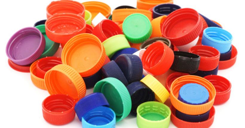 Почти шесть тонн пластиковых крышек собрали почитатели чистоты в Новосибирске
