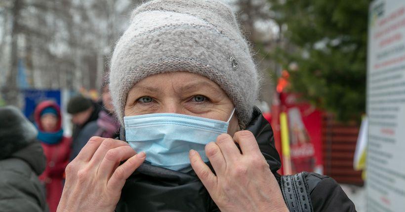 За выходные в НСО выздоровело от коронавируса больше людей, чем заболело
