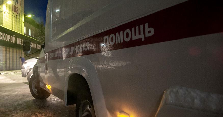 В Новосибирской области за сутки от коронавируса скончались девять пациентов