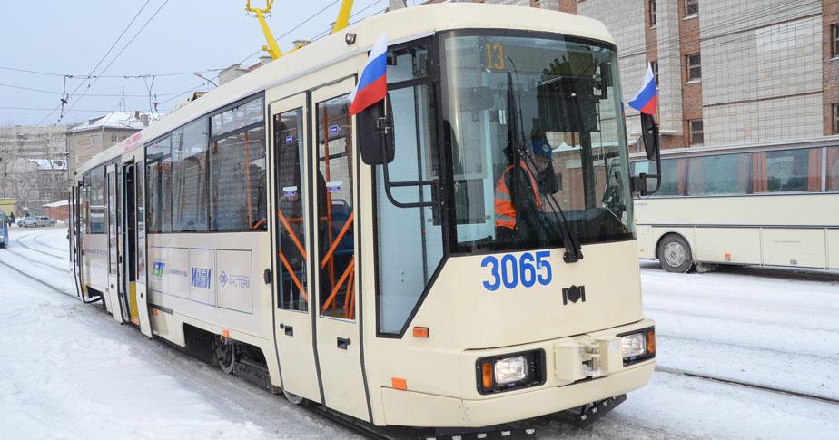 Стало известно, как будет работать транспорт в новогодние праздники в Новосибирске