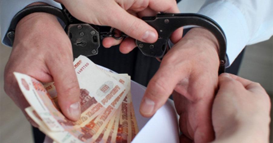 В Новосибирской области за попытку подкупить сотрудника таможни задержан предприниматель