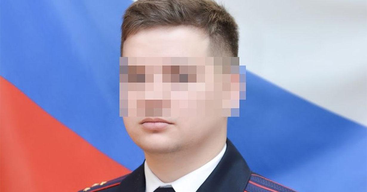 В Новосибирской области покончил с собой 26-летний участковый