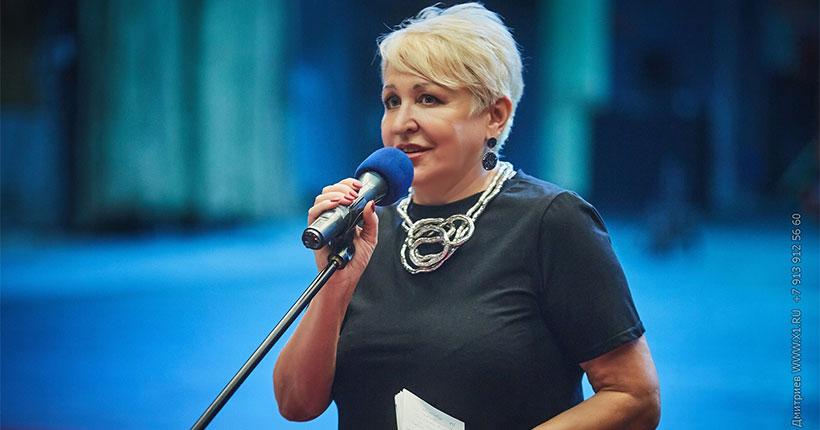 Новосибирский театр «Глобус» предложил свои площади для проведения вакцинации от COVID-19