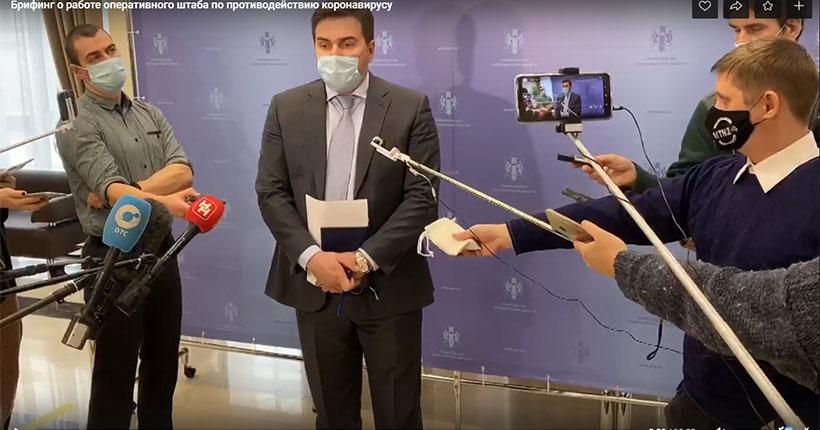 В Новосибирской области готовы к началу массовой вакцинации от коронавируса