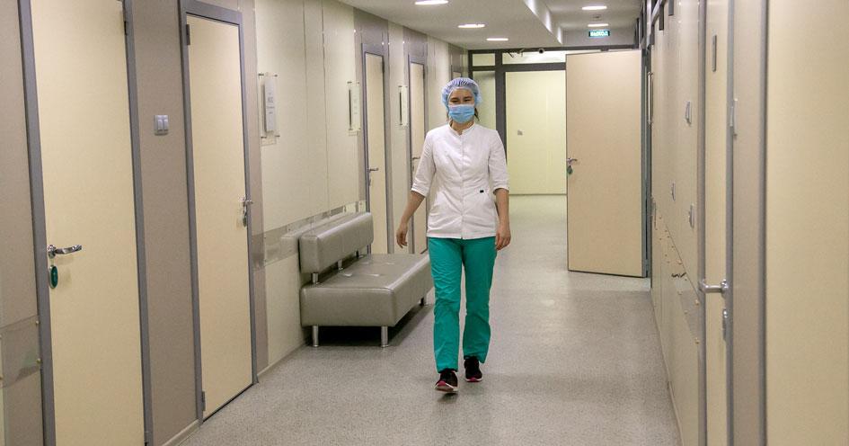 Стало известно, как желающие жители Новосибирской области смогут поставить прививку от COVID-19