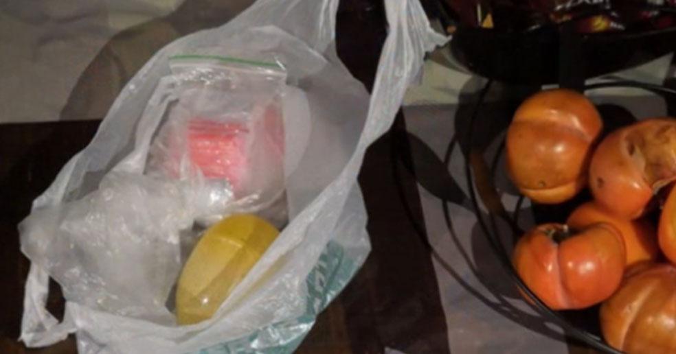 Более двух килограммов героина изъяли у молодой супружеской пары в Новосибирске