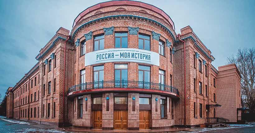 Мэр Новосибирска поддержал идею создания в Военном городке историко-культурного парка