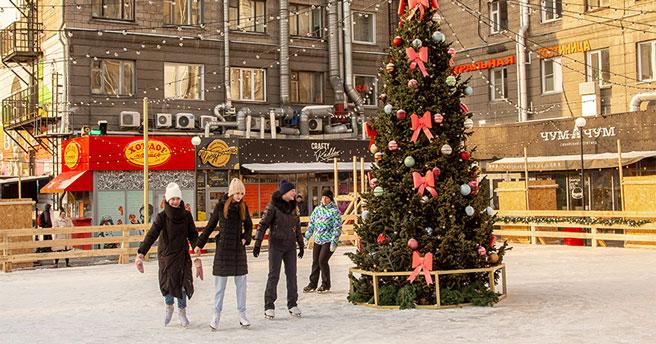 Стал известен формат обучения школьников и учащихся колледжей и техникумов после каникул в Новосибирской области