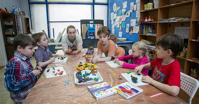 В Новосибирской области возобновят работу детские лагеря