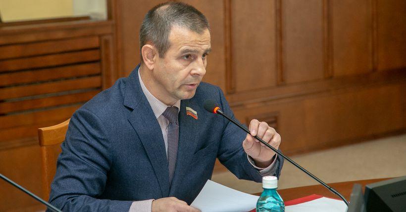 Новосибирских чиновников и депутатов заставят рассказать о своих цифровых активах