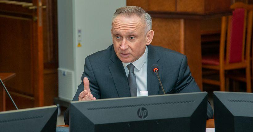 Депутатам заксобрания НСО придётся уведомлять руководство о «прогулах» сессий