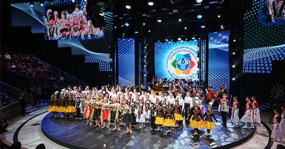 XIV молодёжные Дельфийские игры России стали для Новосибирской области победными