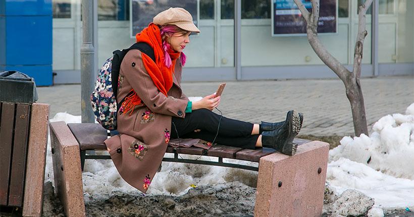 Новосибирск вошёл в пятёрку самых оптимистичных городов России