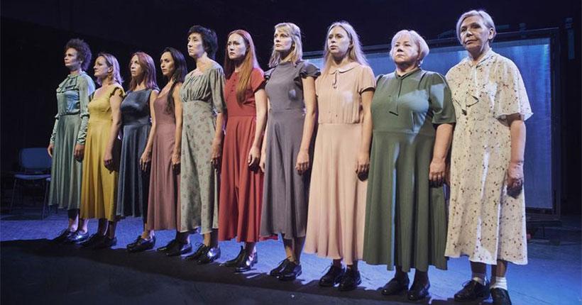 Новосибирский театр «Глобус» сделал официальное заявление после публикаций о снятии одного из спектаклей якобы из-за цензуры