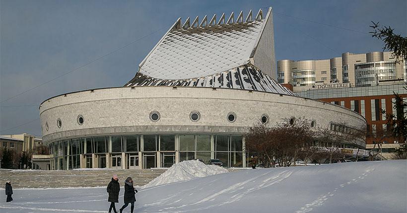 Ситуацию с заменой спектакля в театре «Глобус» прокомментировали в министерстве культуры Новосибирской области