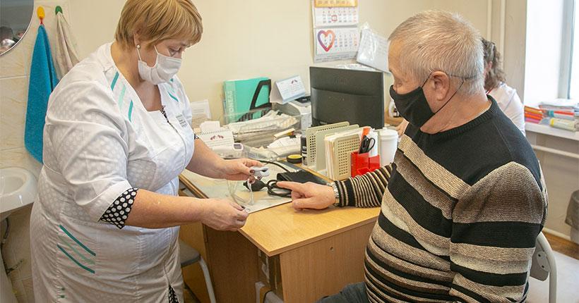 В министерстве здравоохранения России рассказали, при каких условиях возможна вакцинация против COVID-19