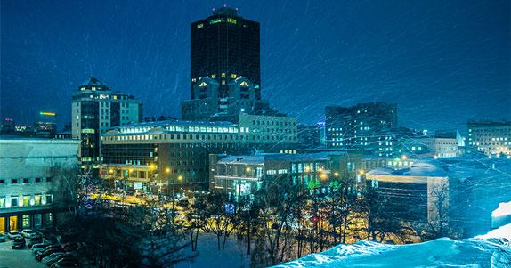 На Новосибирскую область вновь надвигаются сильнейшие морозы