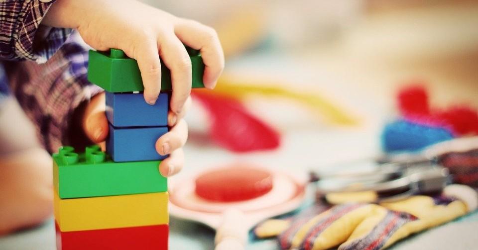 Стало известно, когда в Новосибирске возобновят работу детские игровые площадки в ТЦ