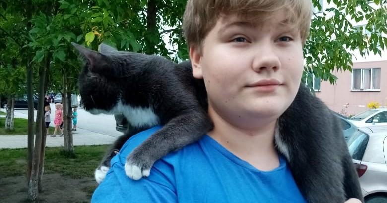 Новосибирскому мальчику Ване с редким заболеванием крови очень нужна наша помощь