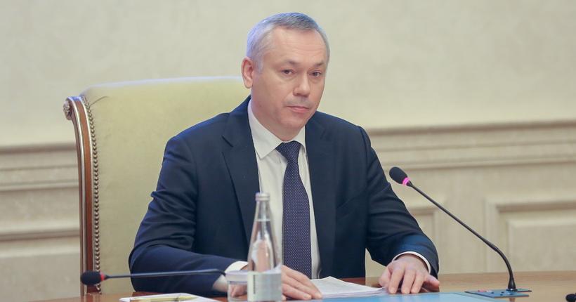 «Надеяться на лучшее, готовиться к худшему» — новосибирский губернатор о перспективах третьей волны пандемии