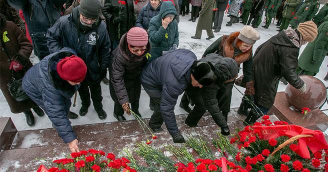 В Новосибирске пройдёт акция в память о 77-летии снятия блокады Ленинграда