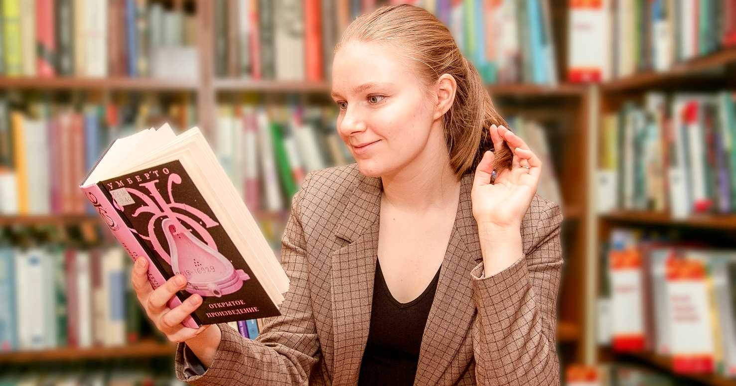 Выбирать книги в залах Новосибирской областной библиотеки читатели снова могут самостоятельно