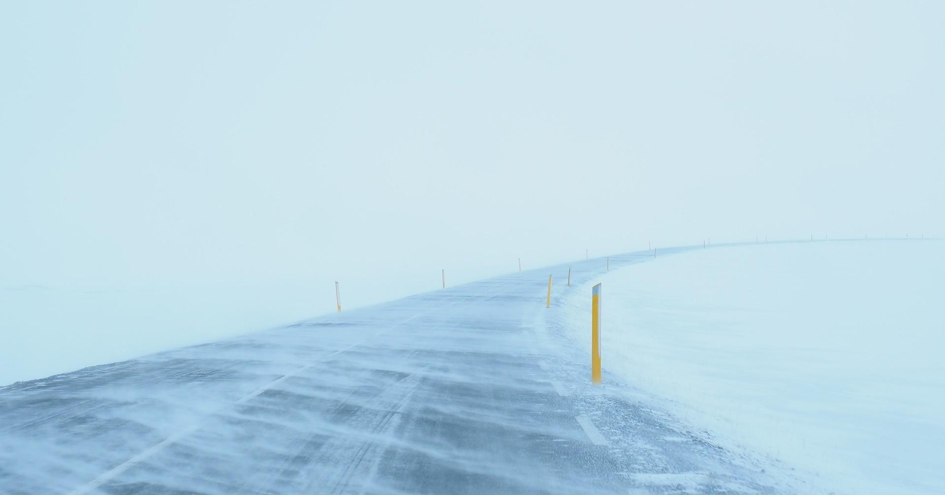 В ближайшие часы жителей Новосибирской области ожидает резкая смена погоды