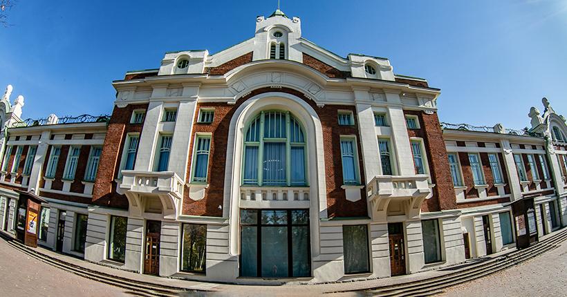 Новосибирский краеведческий музей объявляет набор в молодёжную школу музейных волонтёров
