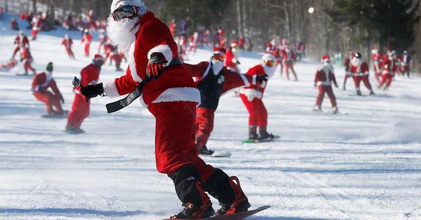 Новосибирск станет новогодней столицей России: жителям разъяснили преимущества нового статуса