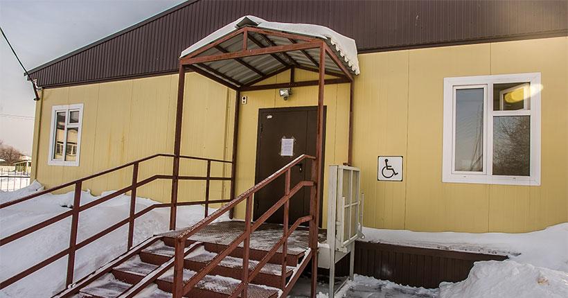 В Новосибирской области высокоскоростной интернет проводят в малые и удалённые сёла
