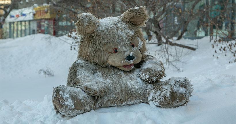 Гололёд, снег и метели: в Новосибирске резко меняется погода