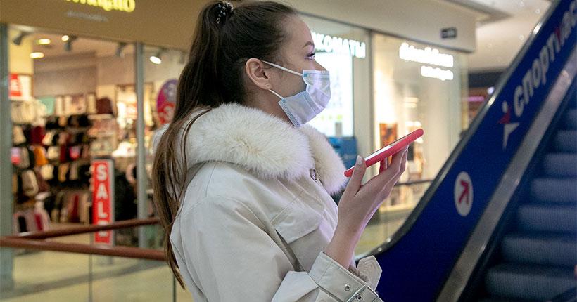 Оперативный штаб по противодействию коронавирусу сообщил новые данные по Новосибирской области