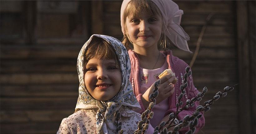 Эмоциональные моменты детских историй покажут в Новосибирске