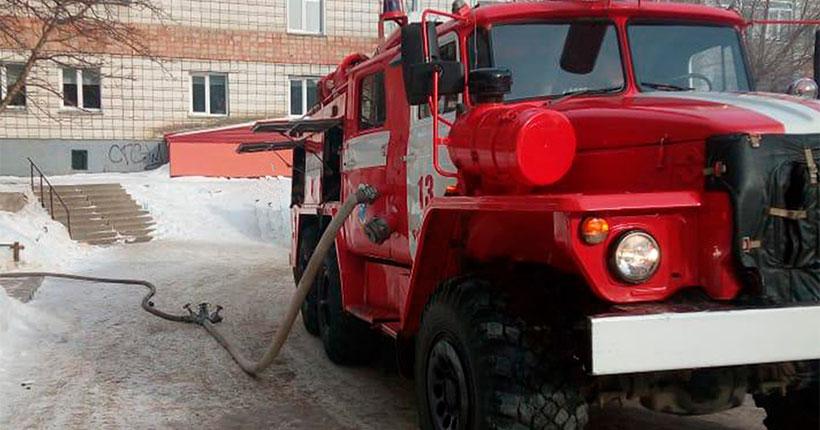 Курение стало причиной недавних трагических пожаров в Новосибирской области