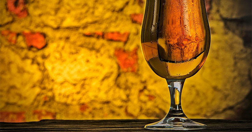 Новосибирская область стала лидером по производству пива в СФО в 2020 году