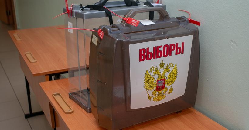 Войдёт ли Новосибирская область в число регионов, где Госдуму будут выбирать онлайн?