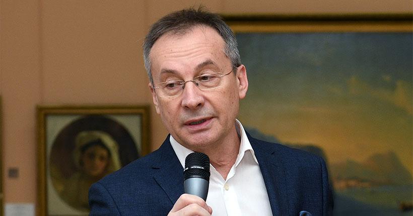 Директором «Центра креативных индустрий» в Новосибирской области назначен Виктор Буланкин