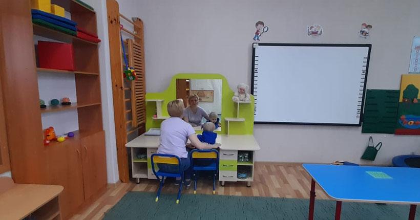 Депутат Законодательного собрания Новосибирской области взял под контроль работу отделения реабилитации