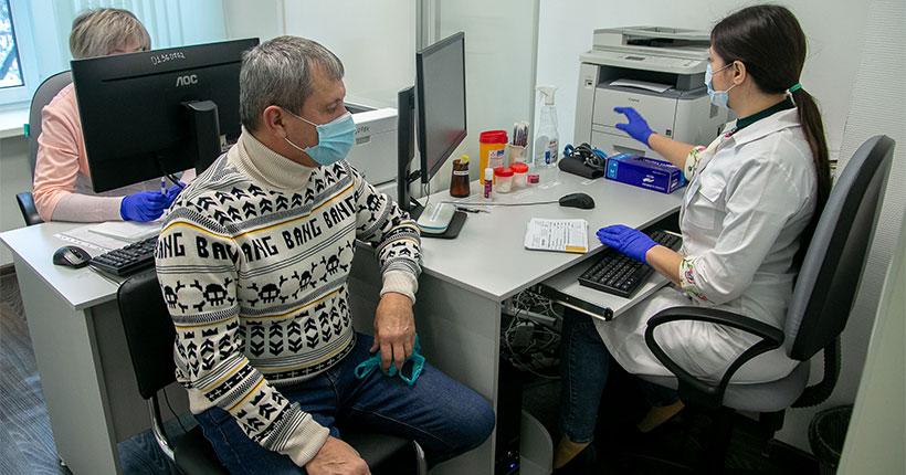 Стало известно, сколько новых случаев коронавируса выявили за сутки в Новосибирской области
