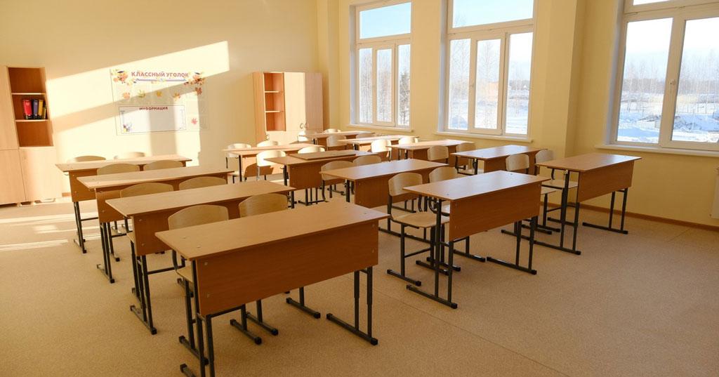 В нескольких школах Новосибирска 8 февраля эвакуировали детей