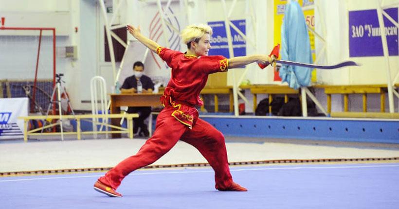 Новосибирские ушуисты выиграли чемпионат и первенство Сибири