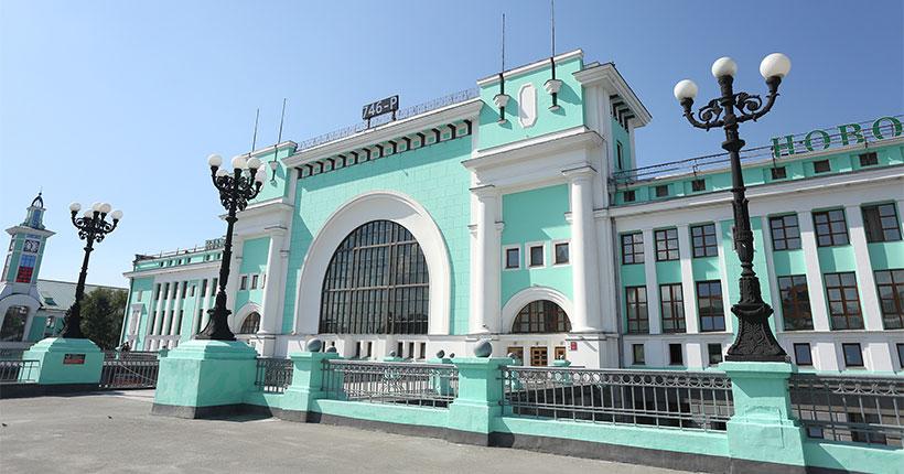 В Новосибирской области задержали мужчину, прихватившего забытый на вокзале телефон