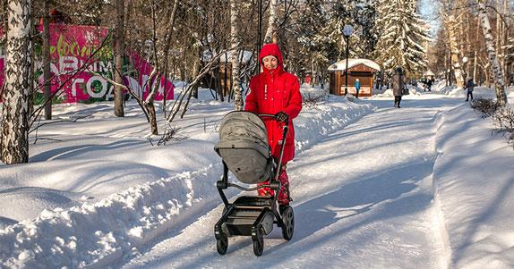 Жителей Новосибирска ждёт внезапное резкое похолодание