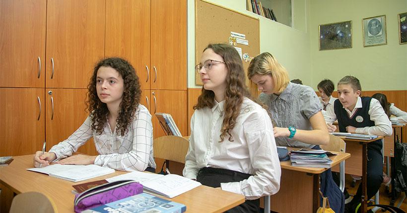 29 тысяч девятиклассников Новосибирской области приняли участие в итоговом собеседовании по русскому языку