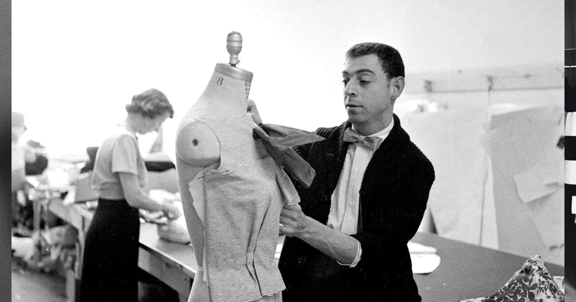 Более 50 нарядов известных американских дизайнеров эпохи голливудского гламура представляет Новосибирский краеведческий музей