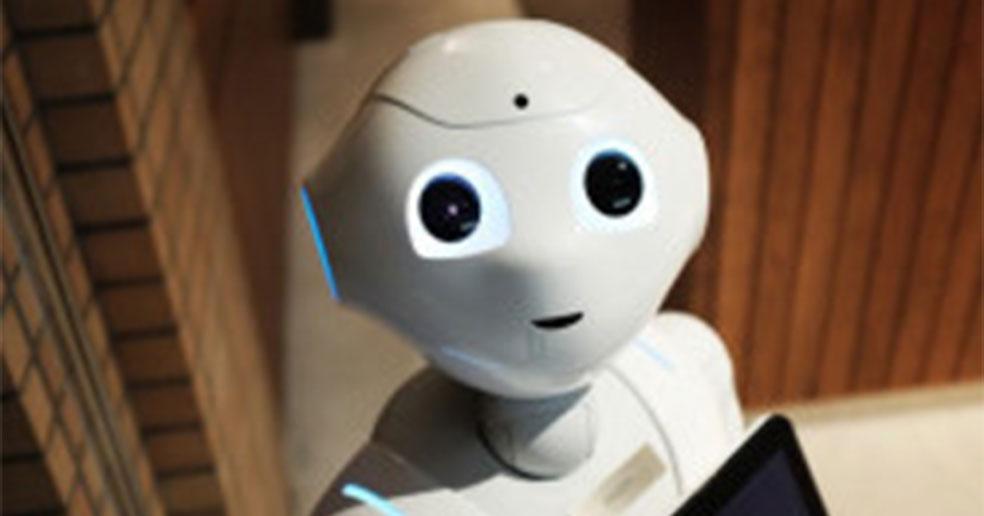 Новосибирский робот Николай вошёл в шорт-лист лучших международных разработок