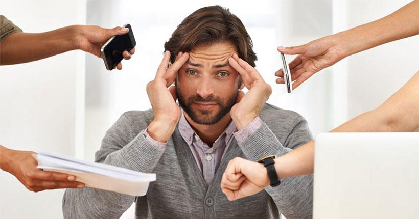 В Новосибирске «Клуб директоров» обсудит проблему стрессоустойчивости руководства