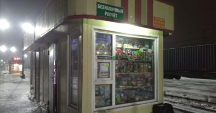 На станции в Новосибирской области пассажирам незаконно продавали спиртное