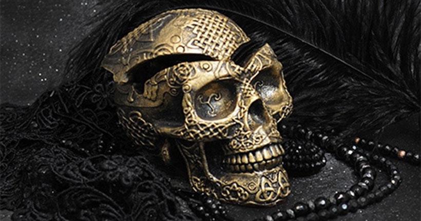 Музей Смерти в Новосибирске пригласил влюблённых в увлекательное путешествие