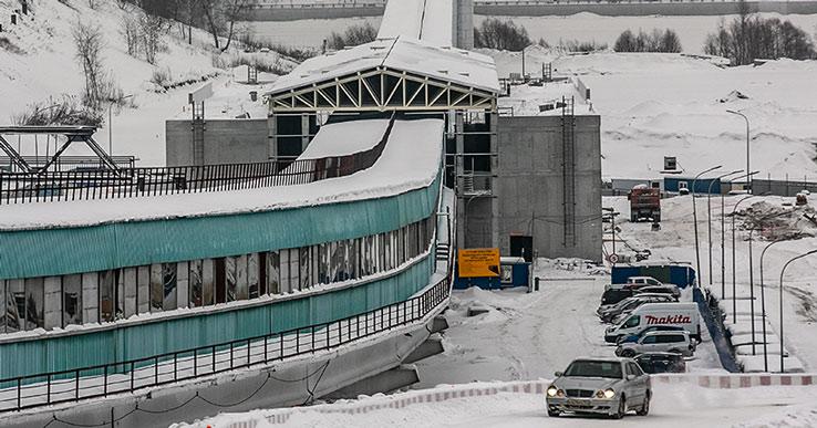 Успеют ли достроить станцию «Спортивная» к МЧМ-2023, рассказал мэр Новосибирска